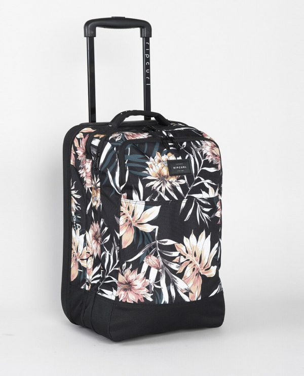 Sac Voyage Rip Curl F-Light Cabin Playa Trolley Luggage Suitcase Bagagerie